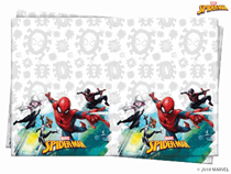 Marvel Spider-Man Party Plastic Tablecover