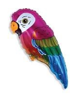 """Parrot Jumbo 35"""" Foil Balloon"""
