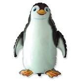 "Penguin 31"" Foil Balloon (Loose)"