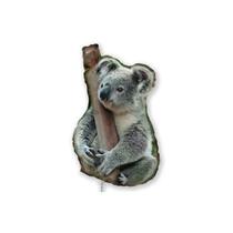 """Koala Bear 14"""" Mini Shape Foil Balloon"""