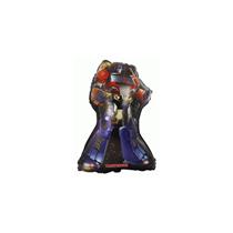 "Transformers Optimus Prime 11"" Mini Shape Foil Balloon"