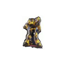 Transformers Bumblebee Mini Shape Foil Balloon