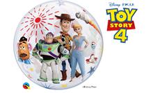 "Disney Toy Story 4 - 22"" Bubble Balloon"