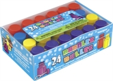 Small Party Bubble 17ml Tubs 24pk