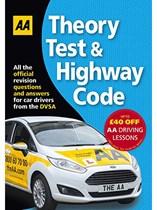 AA Theory Test & Highway Code