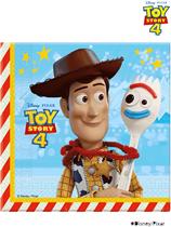 Disney Toy Story 4 Napkins 20pk