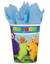 Teletubbies Paper Cups 8pk