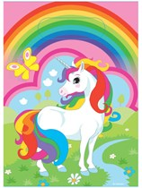 Unicorn Party Bags 8pk
