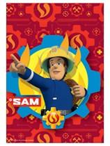 Fireman Sam Party Bags 8pk