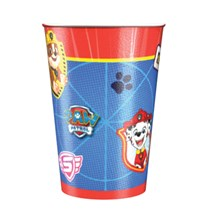 Paw Patrol Party Paper Cups 8 Pack