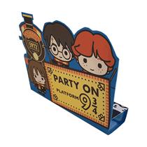 Harry Potter Party Invitations & Envelopes 8pk