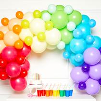 Primary DIY Latex Balloon Garland