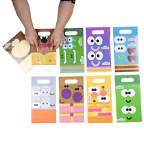 Hey Duggee Customisable Paper Party Bags 8pk