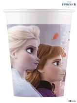 Disney Frozen 2 Party Paper Cups 8pk