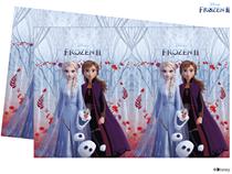 Disney Frozen 2 Party Plastic Tablecover