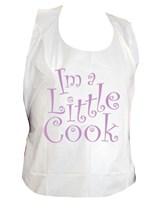 Little Cook Apron 4pk