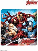 Marvel Avengers 2-Ply Napkins 20pk