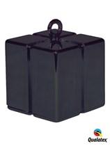 Black 3.9oz Gift Box Balloon Weight