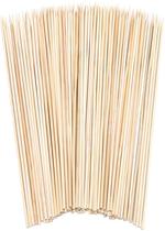 "10"" ECO Friendly Bamboo Skewers 100pk"