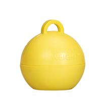 Mimosa Yellow Bubble Balloon Weight