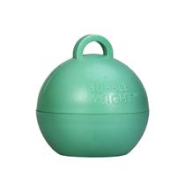 Fresh Mint Green Bubble Balloon Weight