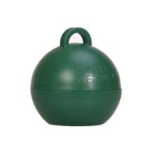 Jungle Green Bubble Balloon Weight