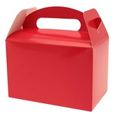 Red Party Box 6pk