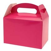 Hot Pink Party Box 6pk