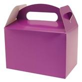 Purple Party Box 6pk