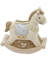 Rocking Horse Money Box Gift