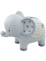 Noah's Ark Elephant Money Box Gift