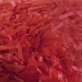 Red Shredded Tissue Paper
