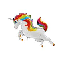 Unicorn Foil Balloon