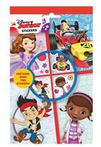 Disney Junior Stickers