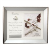 Especially For You by Juliana Baptism Picture Frame