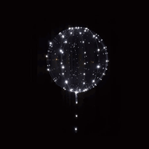 White LED 5M Balloon Lights