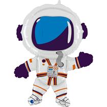 """Astronaut 36"""" Foil Balloon"""