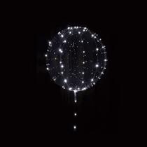 White LED 2M Balloon Lights