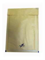 H8-size Bubble Envelopes - 10pk