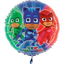 """PJ Masks 24"""" Jumbo Foil Balloon"""