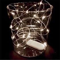Firefly Cool White LED Lights