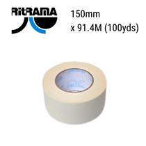 Ritrama P100 Low Tack Application Tape 150mm