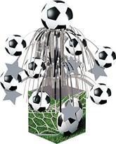 Football Party Centrepiece