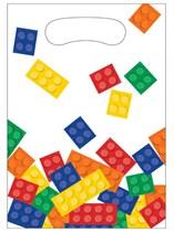 Block Party Loot Bags 8pk