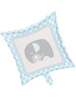 "Little Peanut Baby Boy 18"" Foil Balloon"