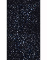 Space Blast Plastic Tablecover