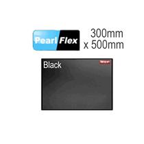 Black Pearl Flex Garment Vinyl Sheet 300mm x 500mm