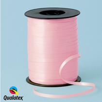 Qualatex Pink Curling Balloon Ribbon 500M