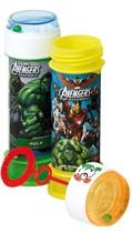 Avengers Bubble Tub