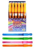 Bubble Swords Assorted Colours 24pk
